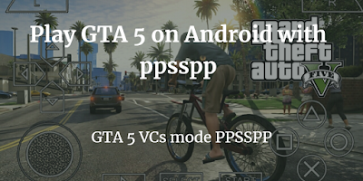 download data game gta di ppsspp
