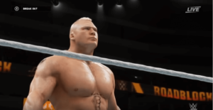 Dwonload WWE 2k19 apk on Android