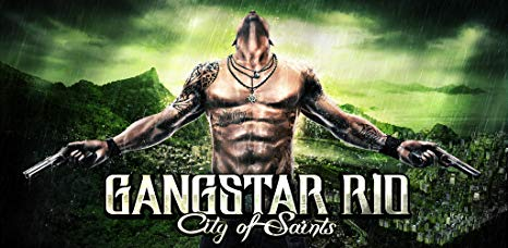 download Gangstar Rio apk