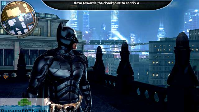The Dark Night Free Online