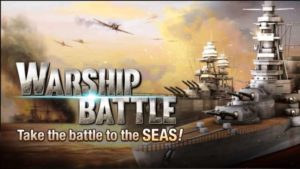 Warship battle game android download