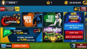 WCC2 hack download