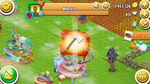 Hay Day Mooded Hack
