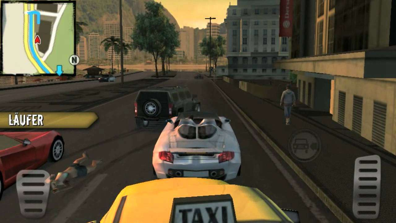 gangstar rio city of saints mod apk 1.1.9a